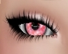 """BR"" Pink stary eyes"