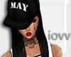Iv-MAY Cap+Hair