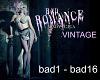 T- Bad  Romance Vintage