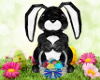Egbert Easter Bunny Toy