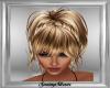Melia~Dirty Blonde