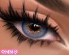 Boujee Eyes Azure
