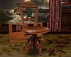 Anitique Chair (NP)