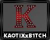 Derivable K