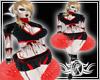 Evil Cheerleader XXL