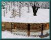 (A) Frozen Hobbit Home