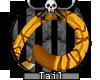 [C] Gold Tiger Tail