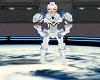 Cyborg Chest Cannon MF