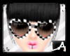[LA]HeartCheckerdGlasses