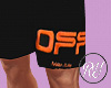 OFFWHITE SHORTS 3