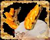 Hatsu Fire Horns