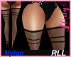 """Add Nylon Black RLL"