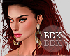 (BDK)Audrey wine red