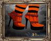 PHV Halloween Boots