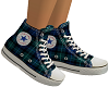 Green N Blue Plaid FEM