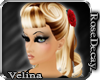 rd| Blond Velina Red