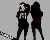 Lil peep women hoodie