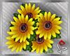 [LD]SunFlowercBouquet