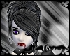 Arach Blk/Grey Frost Tip