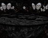 Halloween Skull Room