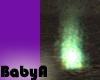 BA Aqua Gold Fire Spot