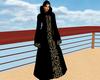 Black Abaya 3(N)