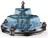 PA Copper Metal Fountain