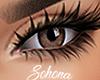 ṩ Pretty Brown Eyes