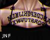 Ouija. Tattoo