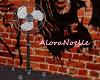 Animated fan