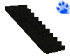 [O] Black Block Stairs