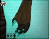 Tiv| Hand Paws (M)