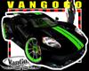 VG Black TOXIC GT Car