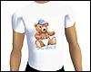 Tee-Shirt (Diaper Teddy)