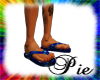 ~Pie~ Starry Sandals M