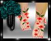 MN/Gaia Flowers Feet