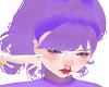 Purple bangs v2