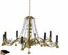 versace chandelier