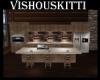 [VK] Cabin Kitchen