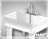 !Vintage White Sink