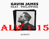 [MIX]Gavin James -Always