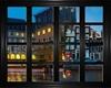 window Amsterdam view 1