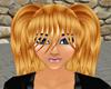 Aitch Pigtail GoldBlonde