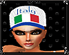 [DZ]Italy world cup hat