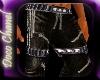 SnakeSkin Pants V1