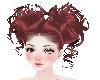 cream red hair