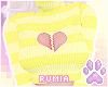 r. Broken Sweater Lemon