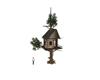 No Pose Treehouse