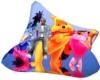 -Kb- Pooh Cushion Chair