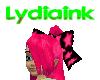 punktastic pink alice